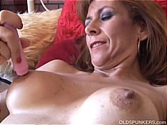 ouer, amateur, ouer, ouer vrou, rooikop, milf