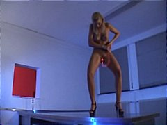 sex toy, blondes, allemands