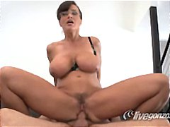 Lisa Ann, Pits Grossos, Pits Grossos, Cul Gros, Mares, Dona