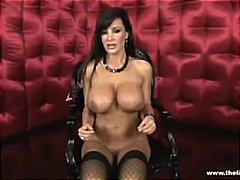Lisa Ann, busty, mature, solo, brunette, masturbating, orgasm, pornstar, lisa ann, big tits, milf