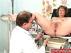 rooikop, ma, ouer, vet, bbw, ouer, harig, milf