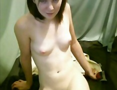 Nu Vid:masturbation, jeune fille, amateurs, webcam