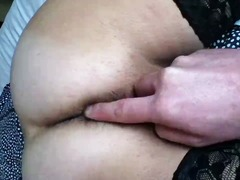 amateurs, doigts, anal,