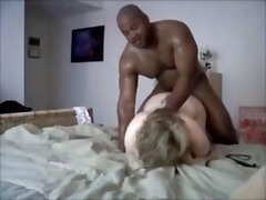 Abusing the milf