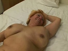 Grannny Machine Squirt