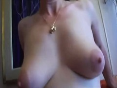 French Mature Anale