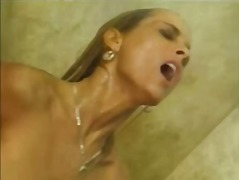 holly halston,  blondes, babes, holly halston, lesbians