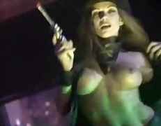 Americas hottest strip clubs 1 - heather & cleopartra