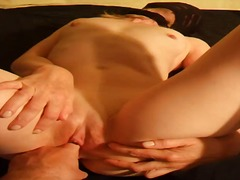 Wife's first time on video 1