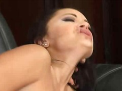 Liza Del Sierra, liza del sierra, big boobs, hardcore