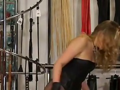 dominanz, female domination, fetish