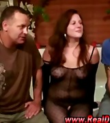 Real amateur european hooker sucks cock in reality red light sex