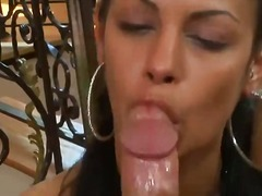 Angelina Valentine, hard, bj, blond
