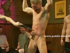 fetish, group sex, gangbang, bondage, extreme, slave, hunk, bdsm, sadomaso, gay