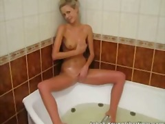 bad, pov, bj, soen, eks-gf, blond, geskeer