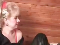 swallow, cumshots, mom, russian