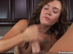 Jaclyn case blowjob