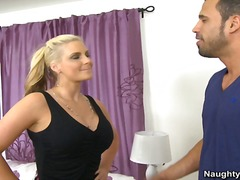 phoenix marie,  naughty, rough-sex, cumshot, tit, cougar, hot, milf, naughty america, gorgeous, pussy, orgasm, rough