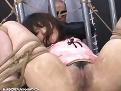 slave, bdsm, masochism, extreme, brutal, hardcorepunishments, domination, tied, japanese, sadism, screaming