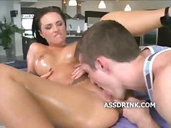 licked, licking, k.d., hardcore, pussy, babe, oral, pornstar