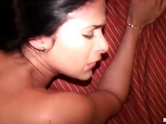 latines, amateurs, brunettes, jeune fille, ex, éjaculations, pipes