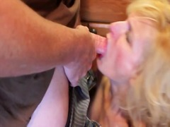 mom, cum-shot, step-mom, mother, cocksucking, busty, white, blowjob, hand-job, milf, fellatio, sucking