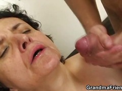 bj, driesaam, amateur, hard, ouer