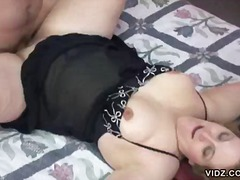 hardcore, bed, lingerie-videos.com, bbw