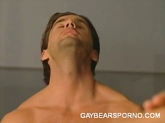 Gay Dominanti, Hardcore, Orale, In Palestra, 3Some