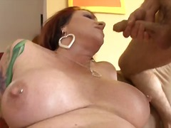 hardcore, chick, hard, huge-dildo, ass, naked, slut, gets, anal, oral, hand-job, stone, dirty, xxx, watching, milf