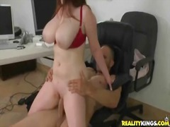mom, titjob, face-fucking, step-mom, doggy-style, secretary, blow, doggys, office, big-boobs, rack, mother, cocksucking