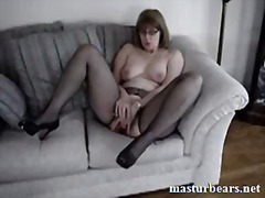 Home orgasm maureen 47 years housewife