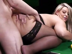 amateur, bj, blond, realiteit, ouer, bbw, hard