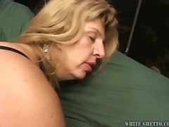 gonzo, blond, inter-ras, anaal, hard, bbw