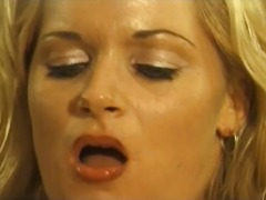 pussy-eating, busty, k.d., big-tits, doggystyle, sucking, blowjob, girl-on-girl, blonde, hardcore, vintage