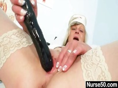 masturbation, pussy-eating, amateur, milf, clinic, fetish, old, blonde, stockings, dildo, nurses, mom, kinky, t.y., pussy-spreading, bizarre, mature, toys, uniform