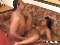 one, black, butt, lexy, brunette, titty-fucking, bubble-butt
