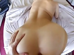pov, beautiful, cock-riding, big-tits