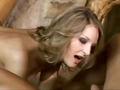 caucasian, anal, cum-shot, oral, blowjob, sex-toys, heels, vaginal, threesome, high, double-penetration