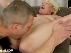 ouma, blond, anaal, groot tiete, babe, fetish, bj, ouer, hard