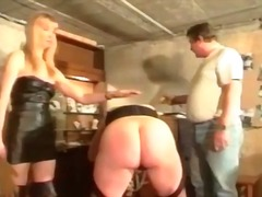 fetish, spanking, amatører, blondiner