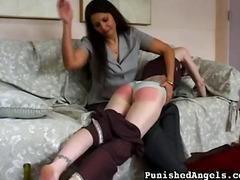 fetish, spanking, hård sex