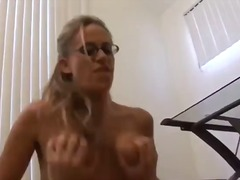 Oraal, Milf, Nylon, Hand Job, Hard