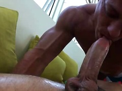 oil, massage, sucking, oral
