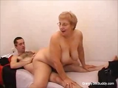 reif, blowjob, granny, pussy, prall, reif, oral