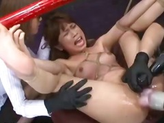 extreme, masochism, brutal, tied, domination, sadism, screaming, bdsm, slave, japanese