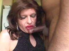 interracia, sucking, facial