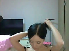 coreani, webcam, asiatiche