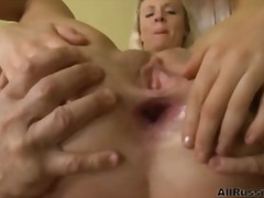 cul, pipes, anal, blondes, hardcore
