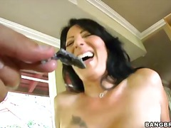 black, hardcore, blow, cowgirl, double, cock, cocksucking